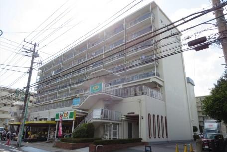 マンションニュー中山B棟 111号室