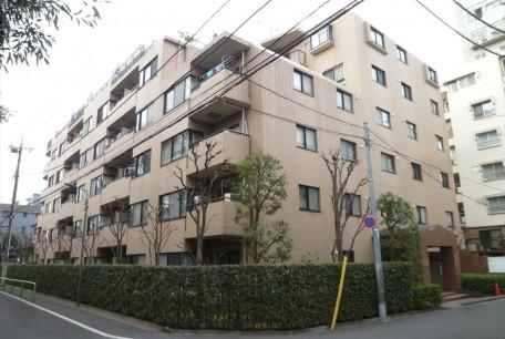 メイツ新桜台 303号室