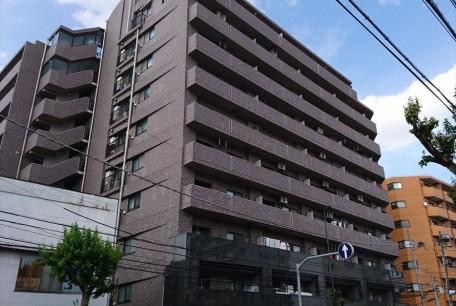 ルネサンスフォルム田無 501号室